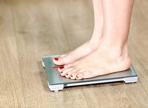 The Crazy-Easy Way To Lose 10 Pounds FAST