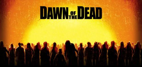Retro Review   Dawn of the Dead (2004) - The Unheard Nerd