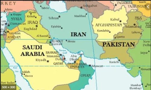 Putting Pakistan's 'Israel Question' into geostrategic context - Islamabad Policy Institute