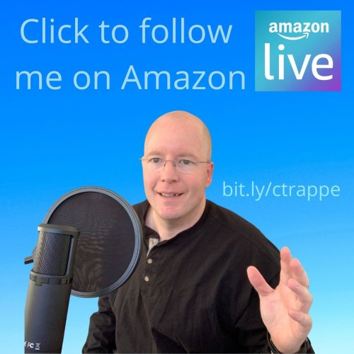 How to use the Amazon Live Streaming Platform [Step-by-step guide]