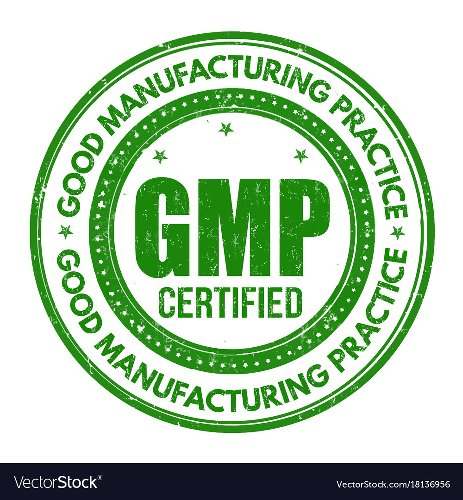 Get Ready For Federal Marijuana Legalization With GMP Certification - MITechNews