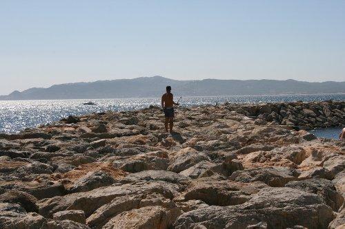 Spain's Brave Coast: Seaside L'Estartit
