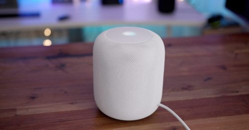 HomePod completes two months as a discontinued product - 9to5Mac