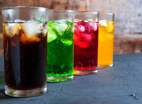 The Unhealthiest Drinks on the Planet | Eat This Not That