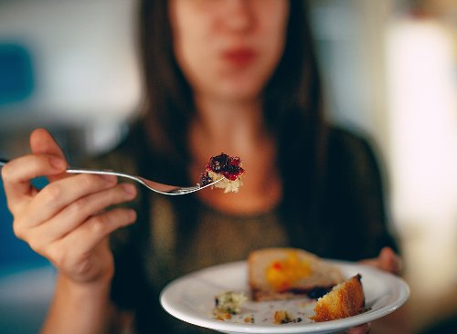 The Worst Food To Eat That Ages You Faster, Says Science | Eat This Not That