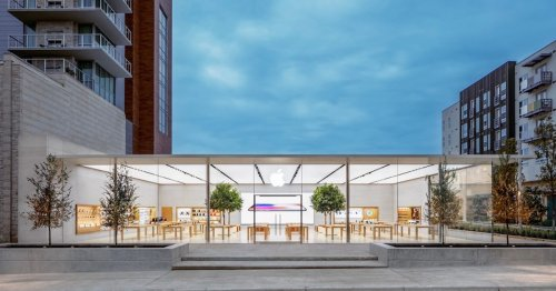 Apple (AAPL) reports record Q3 2021 earnings: $81.4 billion revenue, up 36% YOY