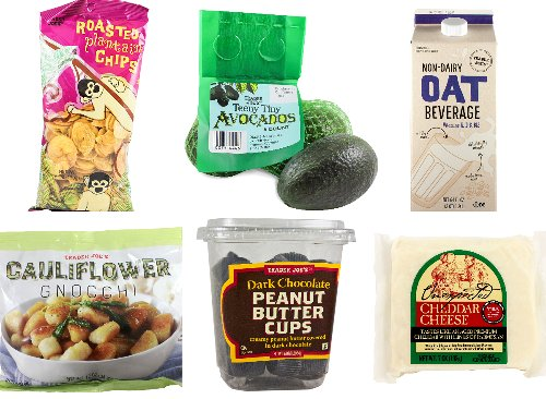 Here Are the Most Popular Trader Joe's Products | Eat This Not That