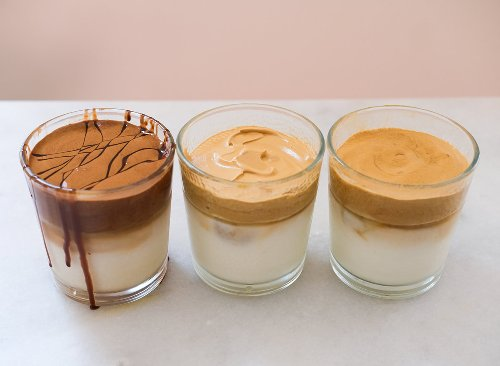 How to Make Whipped Coffee Three Different Ways | Eat This Not That