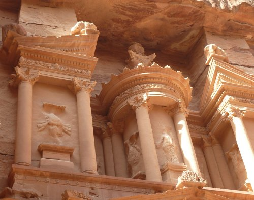 Petra Jordan: Everything You Need to Know About the Tale as Old as Time
