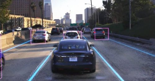 Tesla's communications with DMV over Full Self-Driving are released and they bring some confusion - Electrek