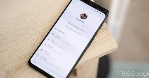 Google Assistant adds settings to select default podcast app - 9to5Google