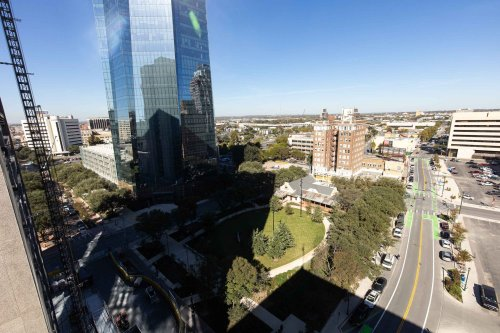 New normal, version 2.0: Techies to descend on downtown San Antonio for 'Reboot Rally'