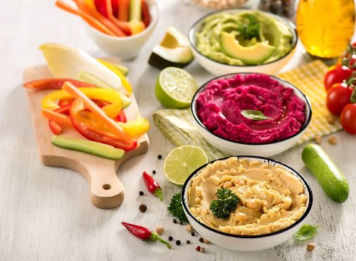 10 Tastiest Homemade Dip Recipes | Eat This Not That