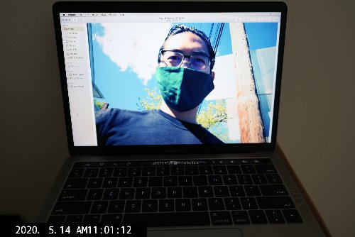Laptops are the Future - ERIC KIM