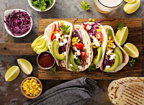 The Best Taco in Every State, According to Yelp | Eat This Not That