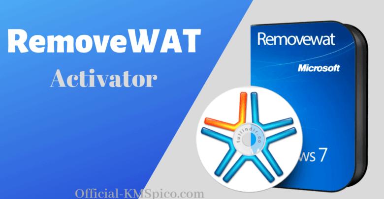 KMSpico Activator - cover