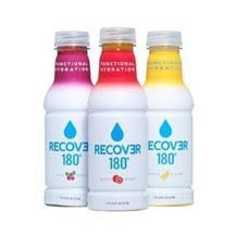 Recover 180 For The Replenishment Win!
