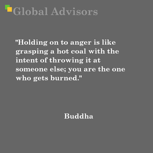 Quote: Buddha - Global Advisors | Quantified Strategy Consulting