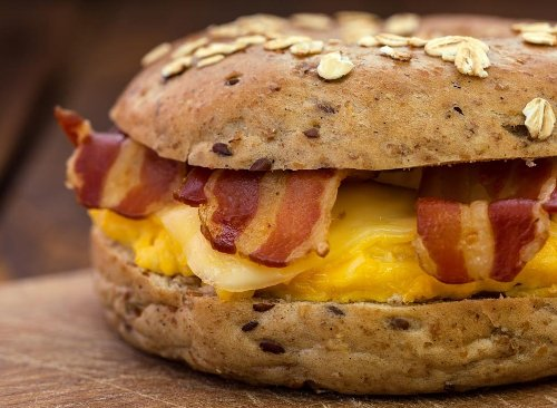 37 Best Breakfast Foods That Will Melt 16 Pounds of Fat in Two Weeks