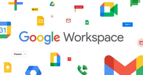 G Suite for Nonprofits gets Google Workspace rebrand - 9to5Google