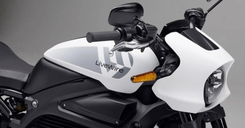Harley-Davidson CEO: 'The future is electric' ahead of new motorcycle launch