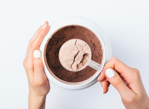 11 Dangers of Eating Protein Powder Every Day | Eat This Not That