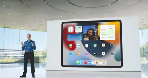 iPadOS 15 coming to all iPads supported by iPadOS 14 this fall, here's the full list - 9to5Mac