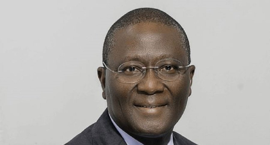 Meet Olabode Agusto, founder of Nigeria's first credit rating agency – Nairametrics