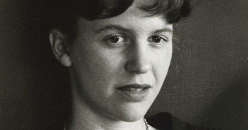 Sylvia Plath and the Loneliness of Love