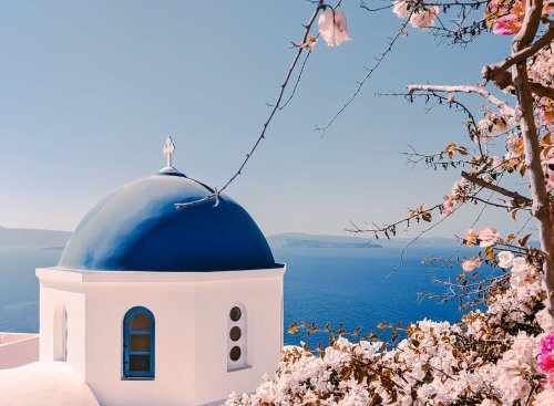 Greece Is Officially Opening For Travel In May. Here's How To Get In…
