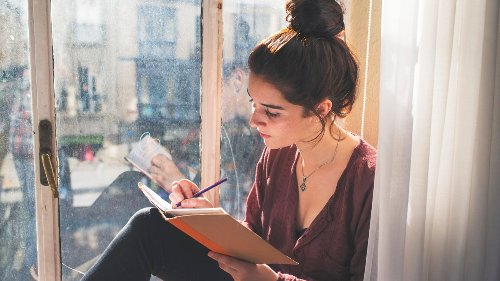 How the Simple Act of Daily Writing Can Dramatically Improve Your Mental Health