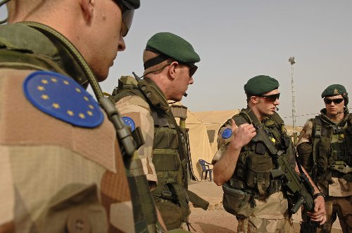 EU's Proposed Rapid Reaction Entry Force Faces Many Hurdles - Smartencyclopedia