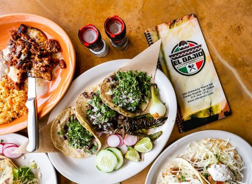 The Best Mexican Restaurant In Every State | Eat This Not That