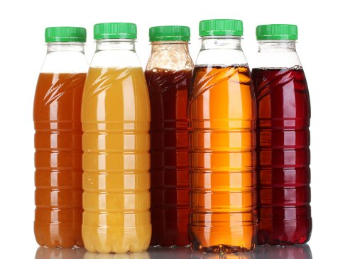 The Sugariest, Worst Juice Options In Grocery Stores   Eat This Not That