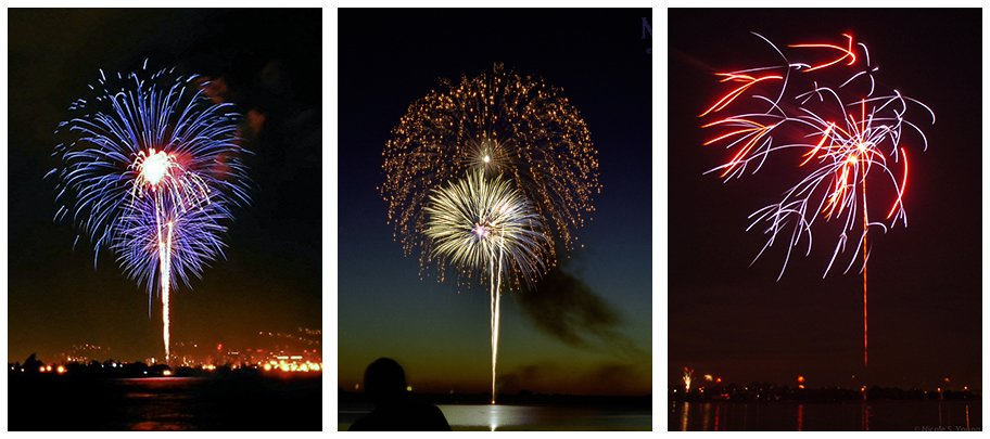 10 Tips for Photographing Fireworks Displays   Photofocus