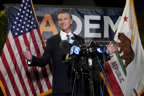 California To Vote On Whether To Expel Democratic Governor - Smartencyclopedia