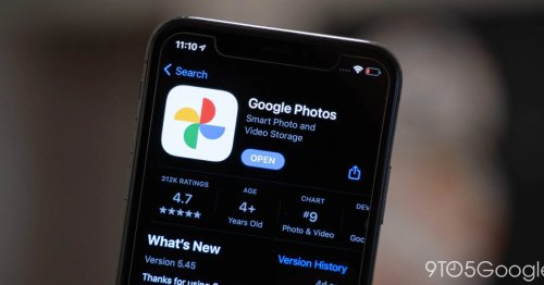 Google Photos brings advanced editing to iOS devices - 9to5Google
