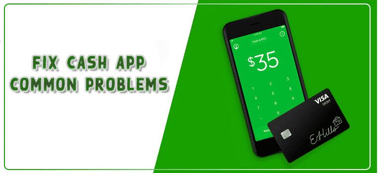 Cash App Problems - cover