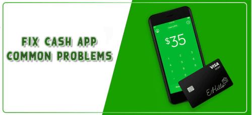 Cash App Problems [100% Fixed]- Explore Help Cash App