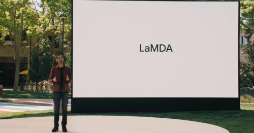 Google 'LaMDA' is the next breakthough in AI understanding - 9to5Google