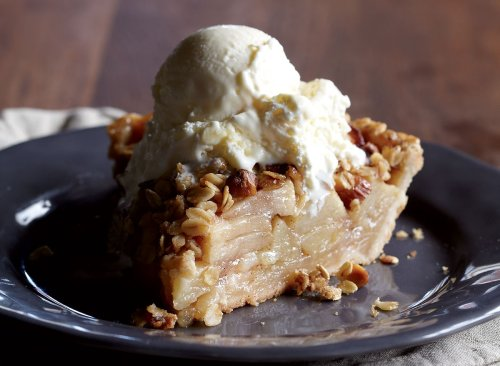 Best Apple Pie Recipe That's Actually Healthy For You | Eat This Not That