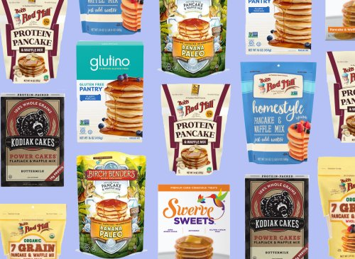 The 9 Best Pancake Mix Brands That Are Worth Buying | Eat This Not That