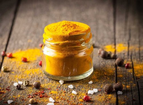 Turmeric 101: Benefits, Uses, and Side Effects   Eat This Not That
