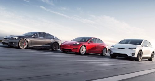 Tesla increases Model 3 and Model Y prices again, now starts at $39,000 - Electrek