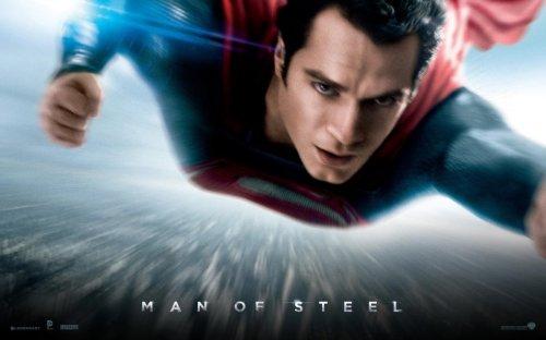 """Man of Steel"" Eight Years On"