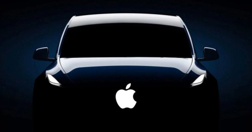 LG and Magna reportedly 'very near' to signing deal for Apple Car production - 9to5Mac