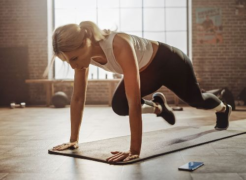 This 9-Minute Workout Can Slow Aging, Expert Says | Eat This Not That