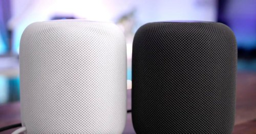 HomePod still available nearly one month after being discontinued - 9to5Mac