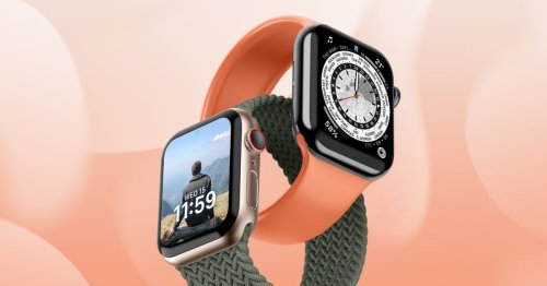 Should you update your Apple Watch to watchOS 8?