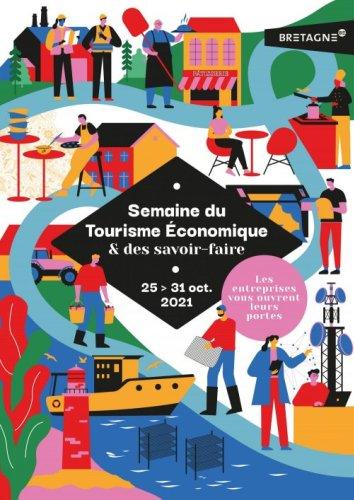 Semaine du Tourisme Économique et des Savoir-Faire | OTB